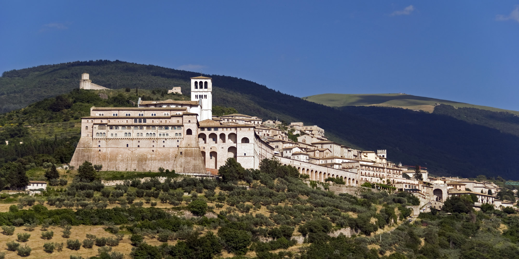 Hotel Roma Assisi - Assisi